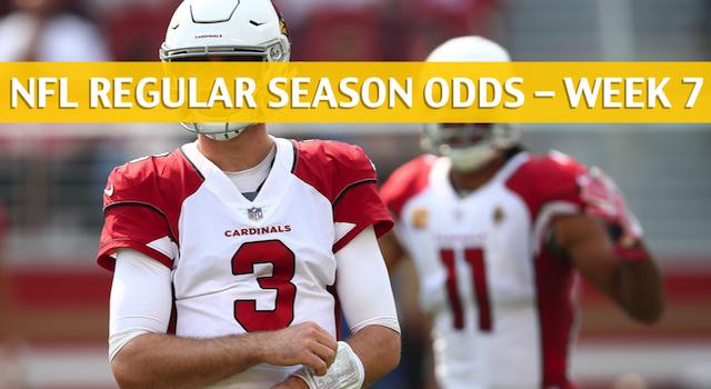 Denver Broncos vs Arizona Cardinals Predictions, Picks, Odds and Betting Preview – NFL Week 7 – October 18 2018