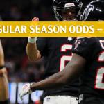 Atlanta Falcons vs Washington Redskins Predictions, Picks, Odds, and Betting Preview - NFL Week 9 - November 4 2018