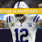 Indianapolis Colts vs New York Jets Predictions, Picks, Odds, and Betting Preview - NFL Week 6 - October 14 2018