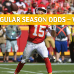 Jacksonville Jaguars vs Kansas City Chiefs Predictions, Picks, Odds and Betting Preview - NFL Week 5 - October 7 2018