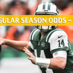 New York Jets vs Chicago Bears Predictions, Picks, Odds, and Betting Preview - NFL Week 8 - October 28 2018