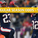 Kansas City Chiefs vs New England Patriots Predictions, Picks, Odds, and Betting Preview - NFL Week 6 - October 14 2018