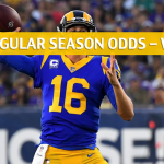 Los Angeles Rams vs Denver Broncos Predictions, Picks, Odds, and Betting Preview - NFL Week 6 - October 14 2018
