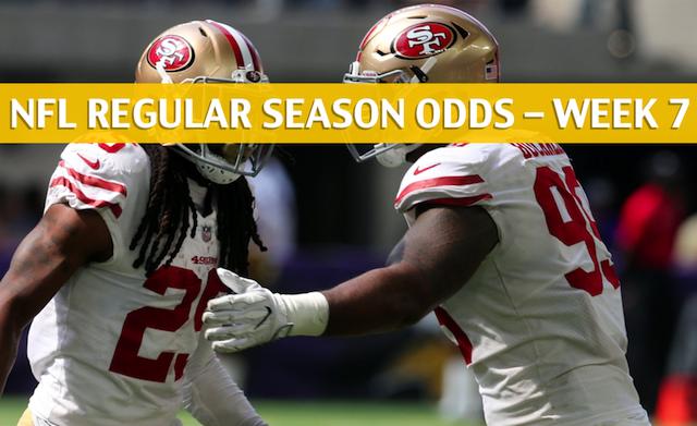 Rams vs 49ers Predictions   Picks   Odds   Preview - NFL Week 7 2018 9529918a1
