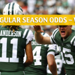 Minnesota Vikings vs New York Jets Predictions, Picks, Odds and Betting Preview - NFL Week 7 - October 21 2018