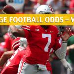 Minnesota Golden Gophers vs Ohio State Buckeyes Predictions, Picks, Odds and NCAA Football Betting Preview - October 13 2018