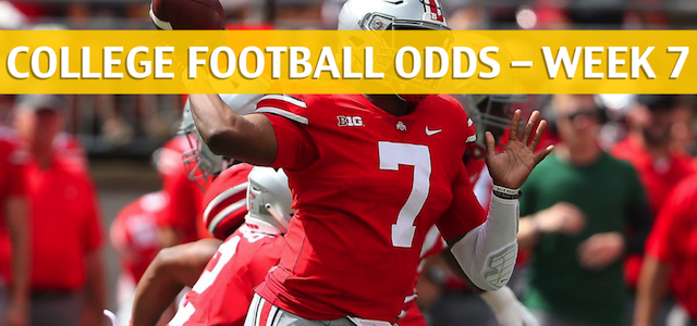 Minnesota Golden Gophers vs Ohio State Buckeyes Predictions, Picks, Odds and NCAA Football Betting Preview – October 13 2018