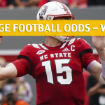 NC State Wolfpack vs Clemson Tigers Predictions, Picks, Odds and NCAA Football Betting Preview – October 20 2018