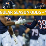 New England Patriots vs Chicago Bears Predictions, Picks, Odds and Betting Preview - NFL Week 7 - October 21 2018