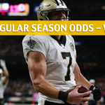 New Orleans Saints vs Baltimore Ravens Predictions, Picks, Odds and Betting Preview - NFL Week 7 - October 21 2018