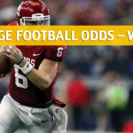 Oklahoma Sooners vs TCU Horned Dogs Predictions, Picks, Odds and NCAA Football Betting Preview - October 20 2018