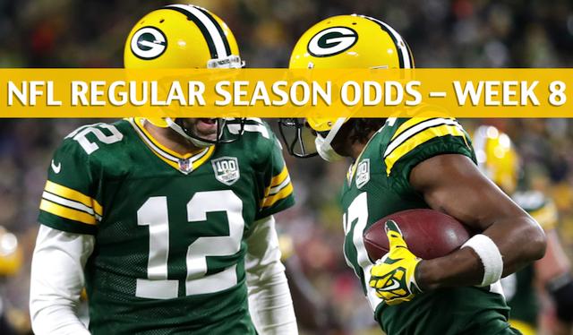 Packers vs Rams Predictions / Picks / Odds / Preview ...
