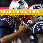 New England Patriots vs Buffalo Bills Predictions, Picks, Odds, and Betting Preview - NFL Week 8 - October 29 2018
