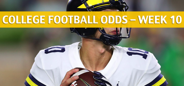 Penn State Nittany Lions vs Michigan Wolverines Predictions, Picks, Odds and NCAA Football Betting Preview – November 3 2018