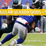 Philadelphia Eagles vs New York Giants Predictions, Picks, Odds, and Betting Preview - NFL Week 6 - October 11 2018