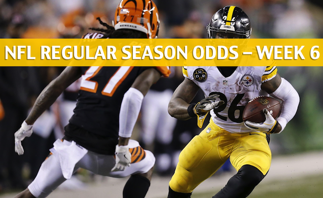 Steelers Vs Bengals Predictions Picks Odds Preview