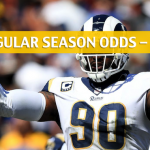 Los Angeles Rams vs New Orleans Saints Predictions, Picks, Odds, and Betting Preview - NFL Week 9 - November 4 2018