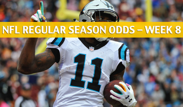 1a25912e2977 Ravens vs Panthers Predictions   Picks   Odds   Preview - Week 8 2018