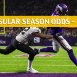 New Orleans Saints vs Minnesota Vikings Predictions, Picks, Odds, and Betting Preview - NFL Week 8 - October 28 2018