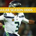 Seattle Seahawks vs Detroit Lions Predictions, Picks, Odds, Preview – NFL Week 8 – October 28 2018