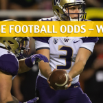 Stanford Cardinal vs Washington Huskies Predictions, Picks, Odds and NCAA Football Betting Preview – November 3 2018