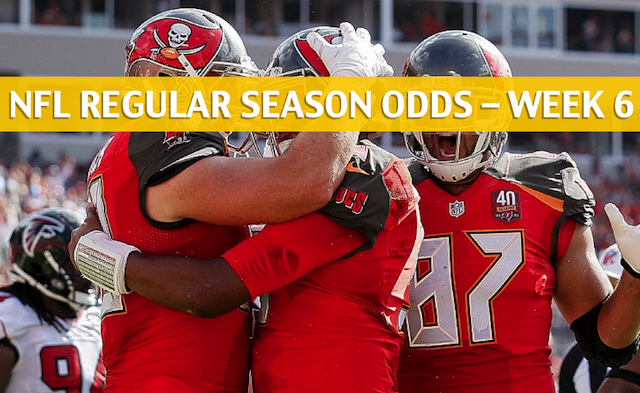 timeless design 815da 6d03b Buccaneers vs Falcons Predictions / Picks / Odds / Preview ...
