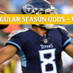 Tennessee Titans vs Buffalo Bills Predictions, Picks, Odds and Betting Preview - NFL Week 5 - October 7 2018