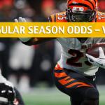 Cincinnati Bengals vs Baltimore Ravens Predictions, Picks, Odds, and Betting Preview - NFL Week 11 - November 18 2018