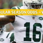 Buffalo Bills vs New York Jets Predictions, Picks, Odds, and Betting Preview - NFL Week 10 - November 11 2018