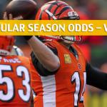 Cleveland Browns vs Cincinnati Bengals Predictions, Picks, Odds and Betting Preview - NFL Season Week 12 - November 25 2018