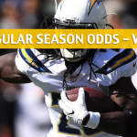 Los Angeles Chargers vs Oakland Raiders Predictions, Picks, Odds, and Betting Preview - NFL Week 10 - November 11 2018