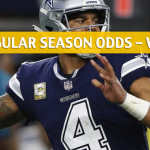 Dallas Cowboys vs Atlanta Falcons Predictions, Picks, Odds, and Betting Preview - NFL Week 11 - November 18 2018