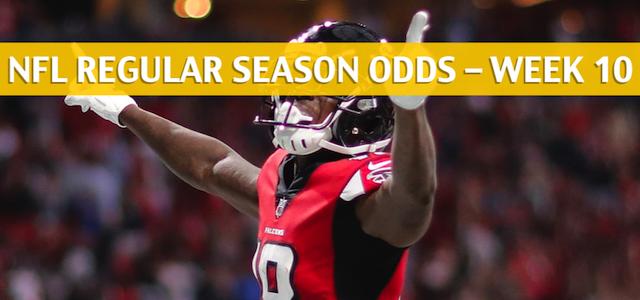 Arizona Cardinals vs Kansas City Chiefs Predictions, Picks, Odds, and Betting Preview – NFL Week 10 – November 11 2018