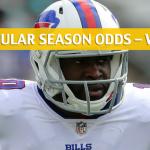 Jacksonville Jaguars vs Buffalo Bills  Predictions, Picks, Odds, and Betting Preview - Week 12 - November 25, 2018