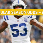 Jacksonville Jaguars vs Indianapolis Colts Predictions, Picks, Odds, and Betting Preview - NFL Week 10 - November 11 2018