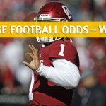 Oklahoma Sooners vs West Virginia Mountaineers Predictions, Picks, Odds and NCAA Football Betting Preview - November 23 2018