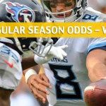 New England Patriots vs Tennessee Titans Predictions, Picks, Odds, and Betting Preview - NFL Week 10 - November 11 2018