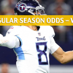 Tennessee Titans vs Indianapolis Colts Predictions, Picks, Odds, and Betting Preview - NFL Week 11 - November 18 2018