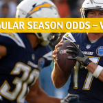 Los Angeles Chargers vs Pittsburgh Steelers Predictions, Picks, Odds, and Betting Preview - NFL Week 13 - December 2, 2018