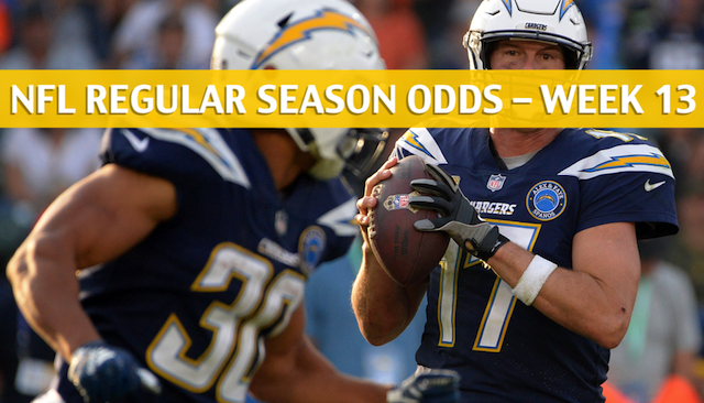 4ff8bf929a1 Los Angeles Chargers vs Pittsburgh Steelers Predictions, Picks, Odds, and  Betting Preview –