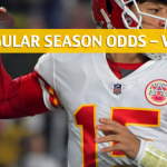 Kansas City Chiefs vs Oakland Raiders Predictions, Picks, Odds, and Betting Preview - NFL Week 13 - December 2, 2018