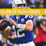 Indianapolis Colts vs Jacksonville Jaguars Predictions, Picks, Odds, and Betting Preview - NFL Week 13 - December 2, 2018