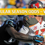 Carolina Panthers vs Tampa Bay Buccaneers Predictions, Picks, Odds, and Betting Preview - NFL Week 13 - December 2, 2018