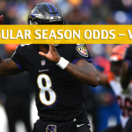 Oakland Raiders vs Baltimore Ravens Predictions, Picks, Odds, and Betting Preview – Week 12 – November 25, 2018