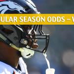 Pittsburgh Steelers vs Denver Broncos Predictions, Picks, Odds, and Betting Preview - Week 12 - November 25, 2018
