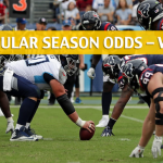 Tennessee Titans vs Houston Texans Predictions, Picks, Odds, and Betting Preview - Week 12 - November 26, 2018