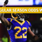 San Francisco 49ers vs Los Angeles Rams Predictions, Picks, Odds and Betting Preview - NFL Week 17 - December 30 2018