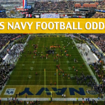 Army Knights vs Navy Midshipmen Predictions, Picks, Odds and NCAA Football Betting Preview - December 8 2018
