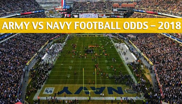 Army Knights vs Navy Midshipmen Predictions 959a95587