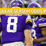 Chicago Bears vs Minnesota Vikings Predictions, Picks, Odds and Betting Preview - NFL Week 17 - December 30 2018
